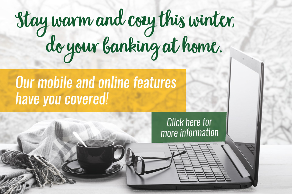 Mobile Banking - Click Here